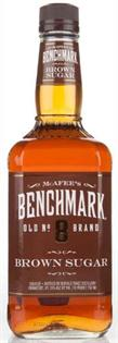 Benchmark Brown Sugar Old No. 8 750ml